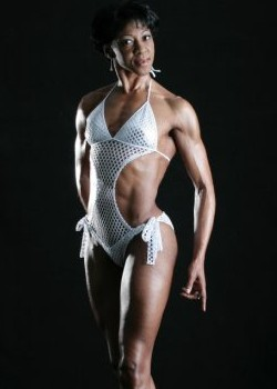 Sharon Gayle