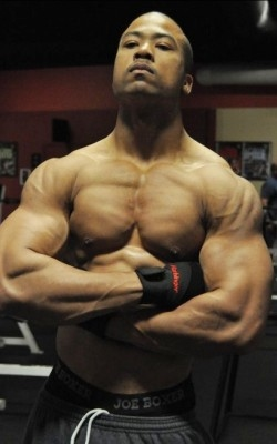 Want to get diced and jacked? In this interview natural physique freak ...
