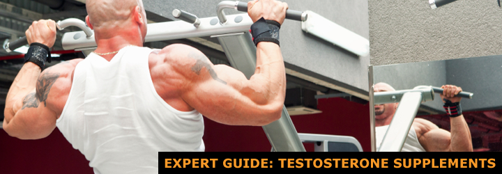 Expert Guide: Testosterone Supplements