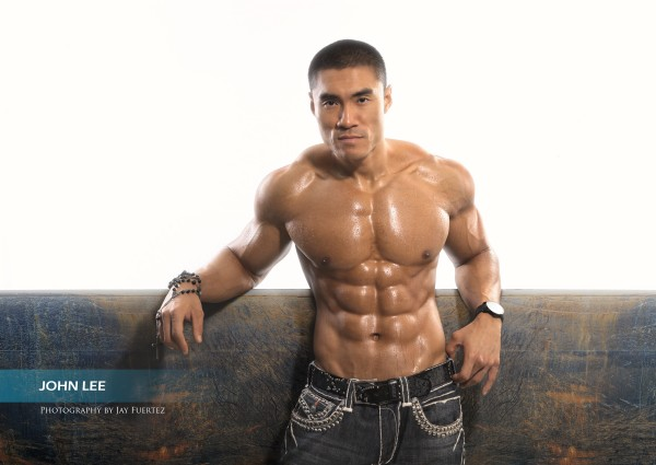 New! Jacked John Lee Talks to M&S | Muscle & Strength Forums