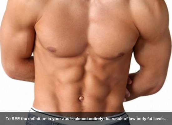 The Great Abs Mistake Crunches And Situps And Still No Abs Muscle Strength Forums