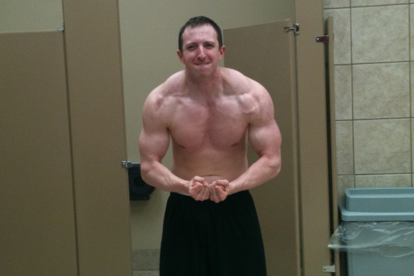 Super Muscular People - Bing images  Super Muscular ...