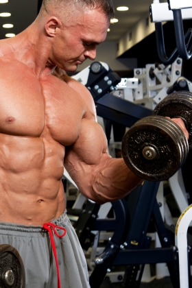 Muscle Volume Training for Muscle Growth