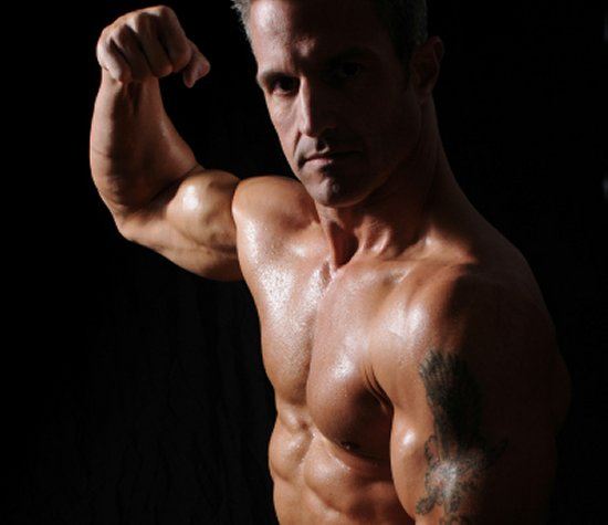 Hardcore 40: Blast Fat and Get Shredded in 40 Days ...