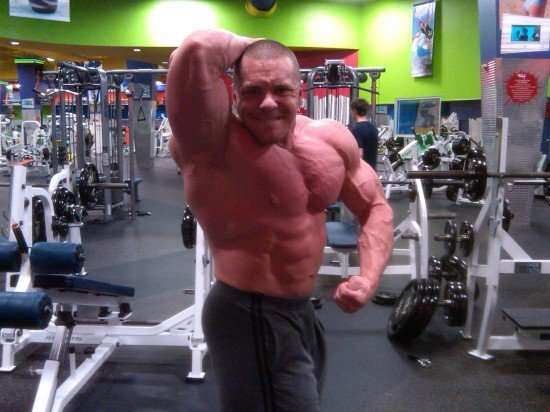 Marc Lobliner - Thickness!