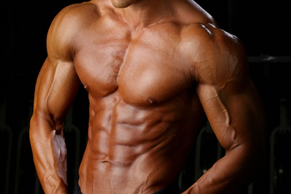 Fitness Articles 4U: The Dangers Of Using Steroids To Build Muscle