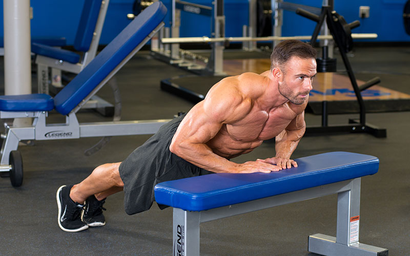 Best Chest Workout At Home Pdf Satdress Net