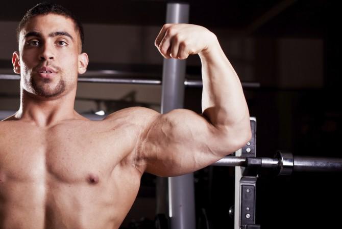 Big Biceps