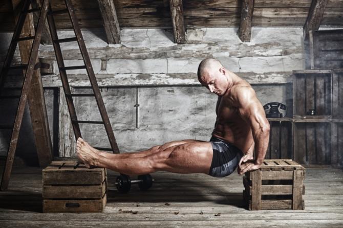 endomorph bodybuilder - photo #12