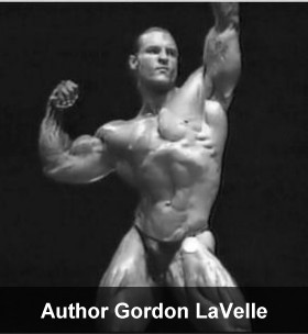Gordon LaVelle