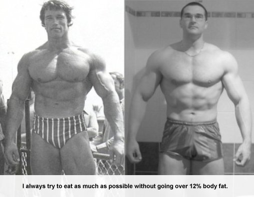 Natural Bodybuilding vs Steroids Difference