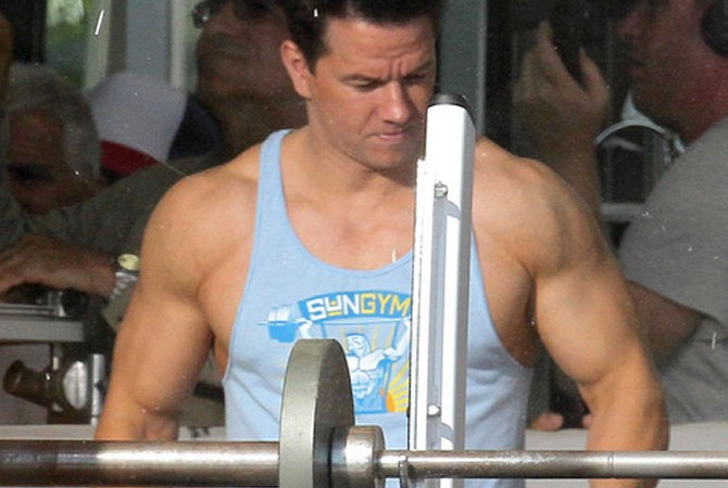 Movie Muscle: The 38 Greatest Male Hollywood Physiques Of