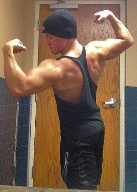 Ll Cool J Body Transformation Steven Mott Bod...