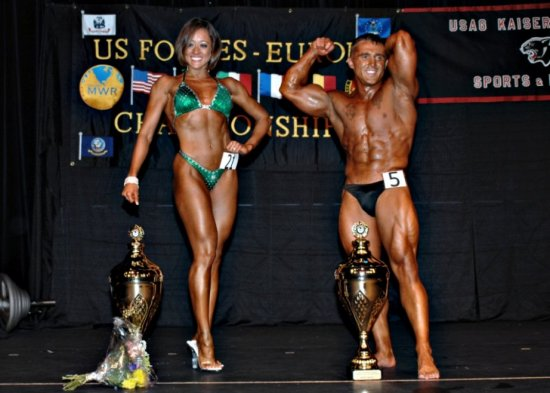 Alejandra Goncalves Figure Champion
