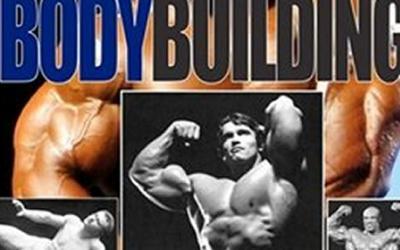 The Evolution Of Bodybuilding By Gordon LaVelle