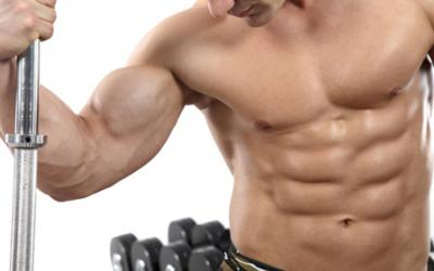 Get Shredded By Summer: Resources To Get Ripped