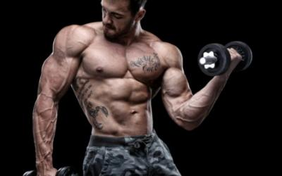 Are You Swole, Jacked Or Yoked?