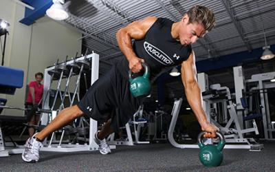 25 Workout Tips For Over 40 Lifters
