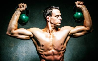 Core, Strength And Fat Burn Workout