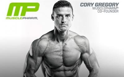 Combo Fat Burner Workout From MusclePharm
