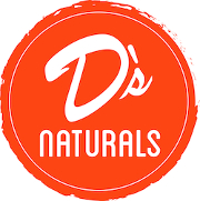 D's Naturals: Lowest Prices at Muscle & Strength