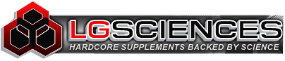 LG Sciences Supplements: Hardcore Supplements Backed By Science!