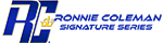 Ronnie Coleman Signature Series: Lowest Prices at Muscle & Strength