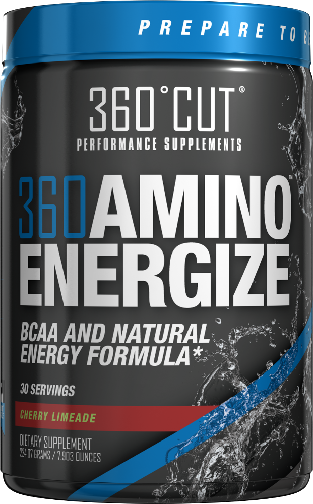Image for 360 Cut - 360Amino Energize