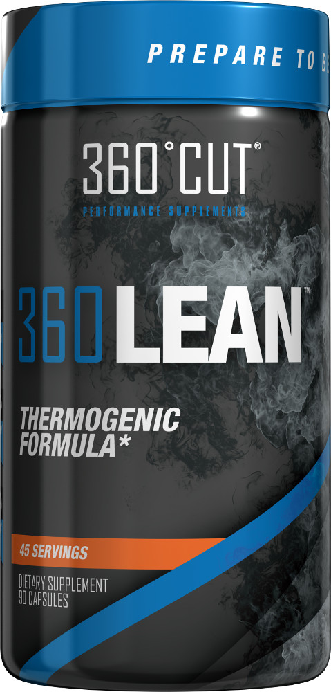 Image for 360 Cut - 360LEAN
