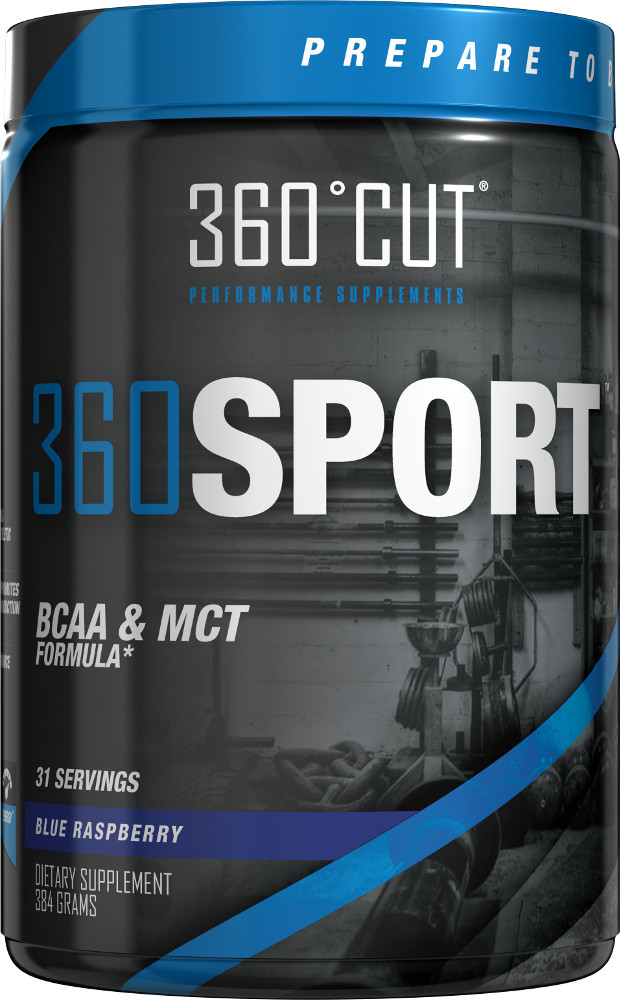 Image for 360 Cut - 360Sport