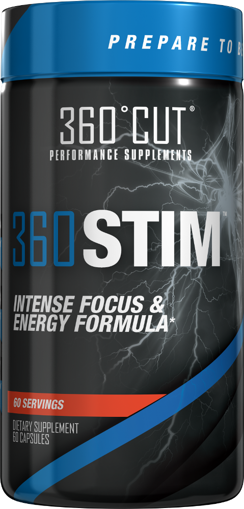 Image for 360 Cut - 360Stim