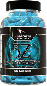 Image for AI Sports Nutrition - 3Z