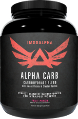 Image for ImSoAlpha - Alpha Carb Concentrate