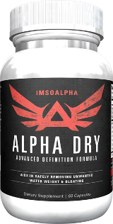 Image for ImSoAlpha - Alpha Dry Caps