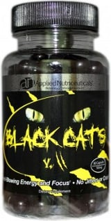 Image for Applied Nutriceuticals - Black Cats V.2