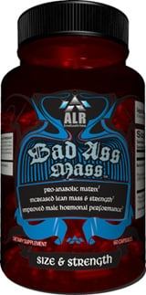 Image for ALRI - Bad Ass Mass