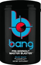 Image for VPX Sports Nutrition - Bang Master Blaster