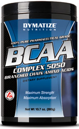 Image for Dymatize - BCAA Complex 5050