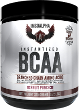 Image for ImSoAlpha - Instantized BCAA