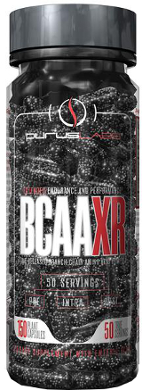 Image for Purus Labs - BCAA XR