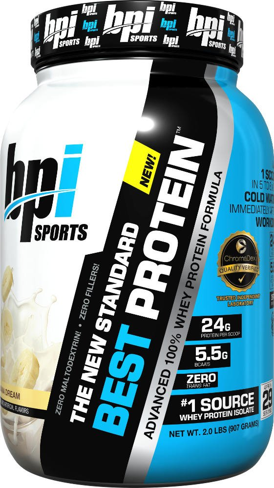 Image for BPI Sports - Best Protein