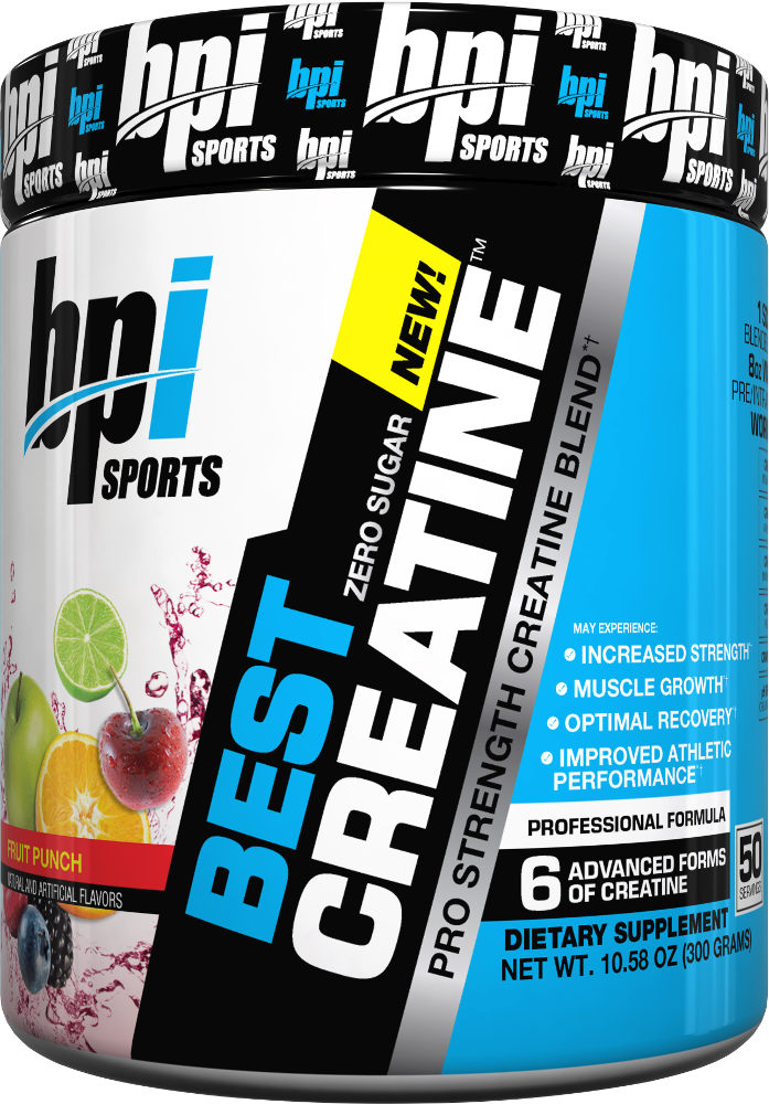 Image for BPI Sports - Best Creatine