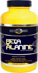 Image for Infinite Labs - Beta Alanine