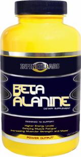 Image for Infinite Labs - Beta Alanine