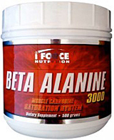 Image for iForce Nutrition - Beta Alanine 3000
