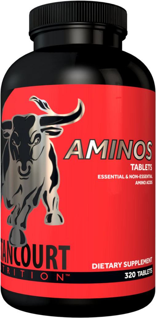 Image for Betancourt Nutrition - Aminos