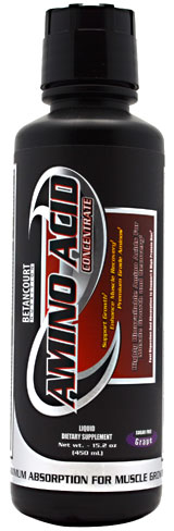 Image for Betancourt Nutrition - Amino Acid Concentrate