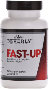 Image for Beverly Int. - Fast-Up