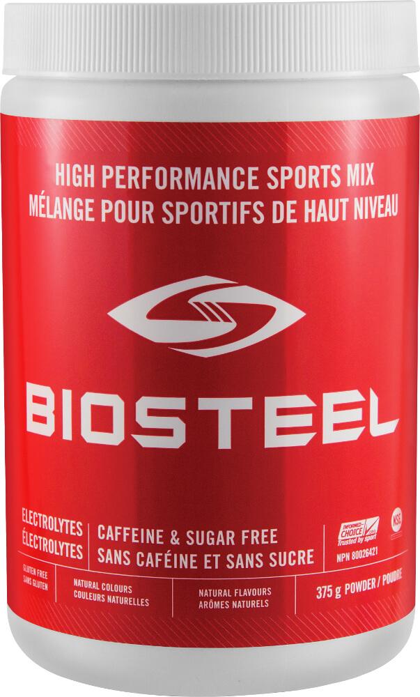 BioSteel - High Performance Sports Drink - 12.7 oz.