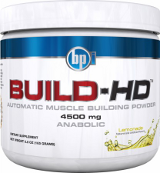 Image for BPI Sports - Build-HD